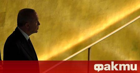 Опозицията в Турция коментира последното изказване на държавния глава Реджеп