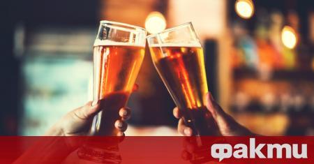 Голяма част от американците, които пият алкохол, смятат, че не