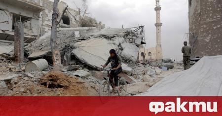 Сирия съобщи за 20 нови случая на коронавирус за последното