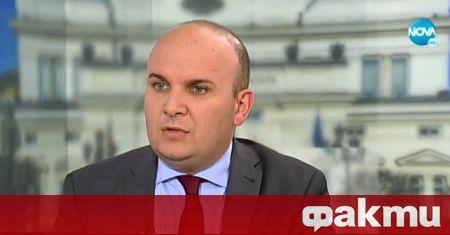 Евродепутатът Илхан Кючюк беше избран за президент на АЛДЕ. Формациите