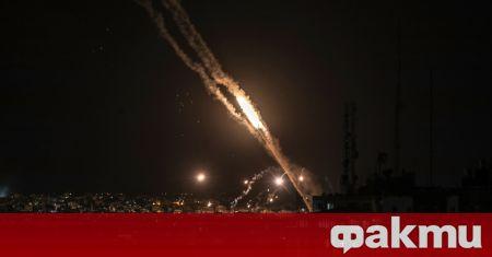 Израелската армия потвърди рано тази сутрин, че не е навлязла