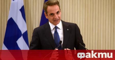 Гръцкият премиер отправи призив към ЕС за действия спрямо Турция,