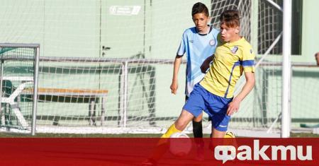 Лудогорец е привлякъл юношеския национал Мартин Тодорски, съобщава KotaSport.com. Роденият