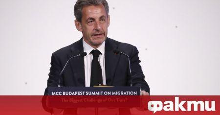 Френската прокуратура започна разследване срещу бившия френски президент Никола Саркози,