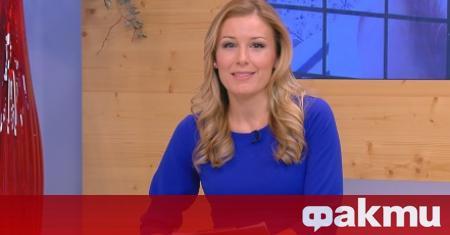Бременността на Николета Маданска напредва и усмивката не слиза от