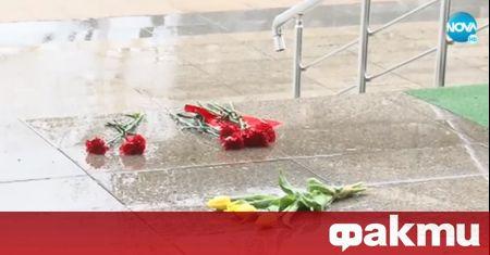Две години след жестоката катастрофа, при която 28-годишният тогава Георги