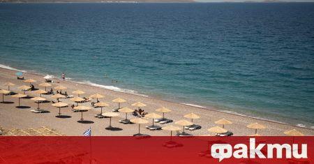 Днес Гърция стартира своя туристически сезон, съобщи Катимерини. Сезонът беше