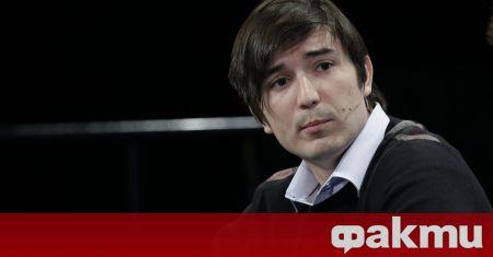 Компанията на Влад Тенев отчете голям скок на своите акции,