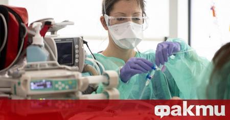 Дете, заразено с новия коронавирус, е починало в Швейцария, съобщи