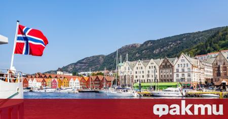От 15 юли Норвегия ще премахне ограниченията за пътуване за