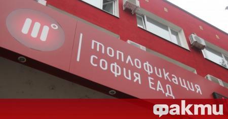 """До месец се очаква """"Топлофикация София"""" да погаси всичките си"""