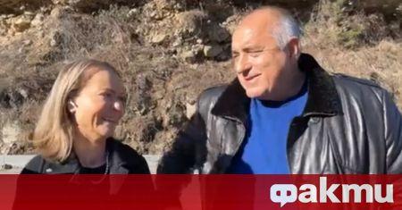 При посещение в Лъки премиерът Бойко Борисов пожела да разбере