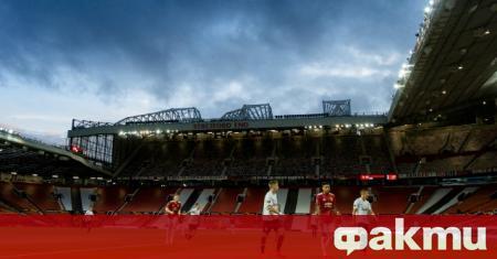 Манчестър Юнайтед се класира за четвъртфинала в Лига Европа след