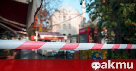 От днес Турция влиза в пълна национална карантина за три