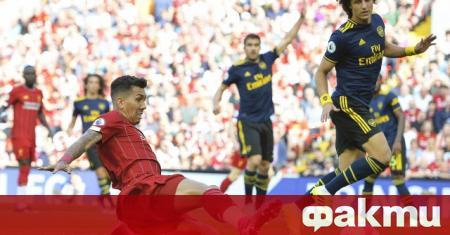 Централният защитник Давид Луис може да напусне Арсенал като свободен