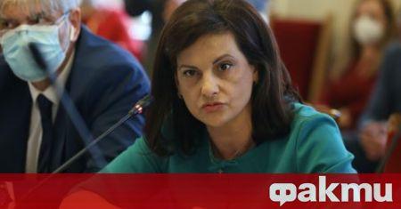 """""""Отчетът за първите 30 дни работа на служебния министър на"""
