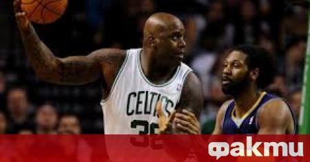 Легендата на НБА Шакил О'Нийл коментира смъртта на Джордж Флойд