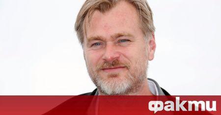 Режисьорът Кристофър Нолан заяви, че няма против зрителите да гледат