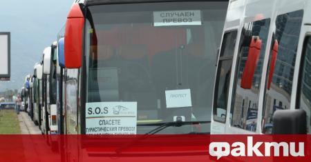 Пандемията от коронавирус е засегнала най-вече пътническия транспорт в Европа,