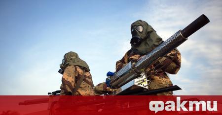Корпусът на гвардейците на ислямската революция (КГИР), идеологическата армия на