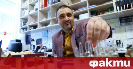 До финала на българската ваксина остават само броени месеци. През
