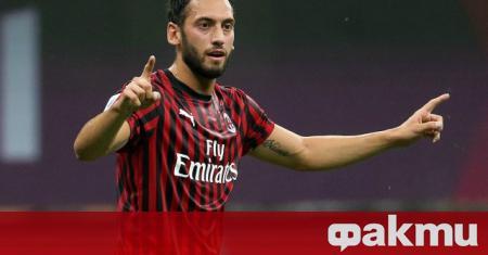 Трансферният прозорец затвори и сега ръководството на Милан ще насочи
