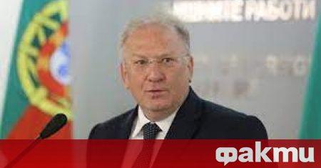 Министърът на външните работи Светлан Стоев заминава за Люксембург, където