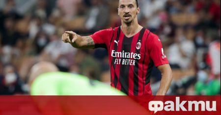Милан гостува на Порто през седмицата в мач от Шампионската