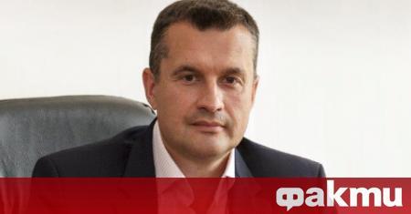 Началникът на кабинета на държавния глава Румен Радев – Калоян