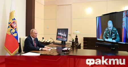Ситуацията с коронавируса в Русия се стабилизира, страната успешно премина
