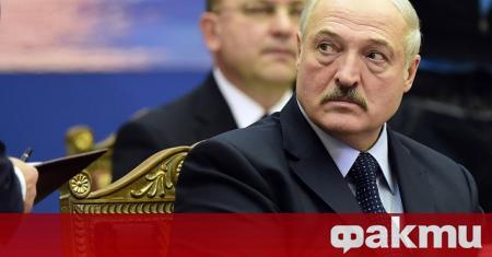 Съединените щати, Великобритания и Канада ще наложат санкции срещу Беларус