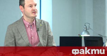 """""""Историята на Мирослав Боршош до встъпването му в длъжност като"""