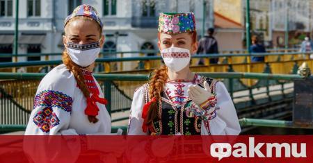 Случаите на заразяване с новия коронавирус в Украйна надхвърлиха 21