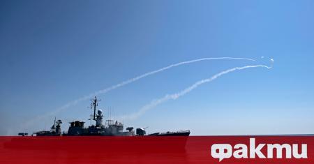 От 30 юни Испания ръководи групата на Северноатлантическия алианс в