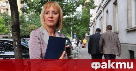 """""""Искането ни за оставката на енергийния министър е знак към"""