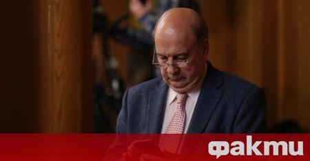 Депутатът от ГЕРБ Георги Марков не спира да хвали партийния
