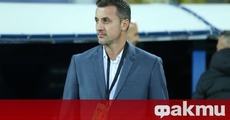 Треньорът на Лудогорец Станислав Генчев говори след загубата от Брага
