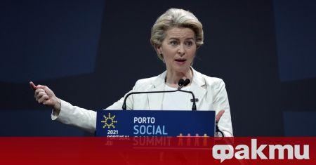 Висши представители на ЕС и социални партньори обещаха да създадат