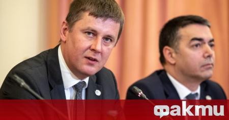 Чехия се стреми да уреди отношенията с Русия. Това обяви
