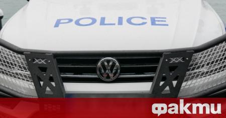 Домашна лаборатория за производство на дрога разкриха полицаи от плевенското