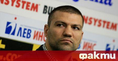 Един от най-добрите български боксьори Тервел Пулев разказа пред Nova