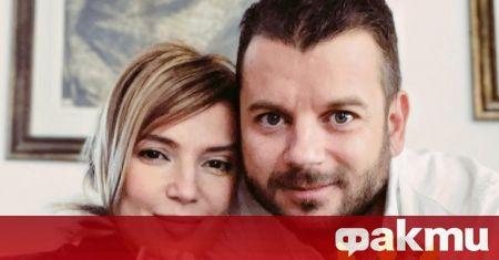 Ирина Тенчева и мъжът ѝ Иван Христов успешно се пребориха