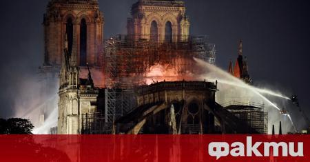 Започва демонтирането и последващо възстановяване на органа на катедралата