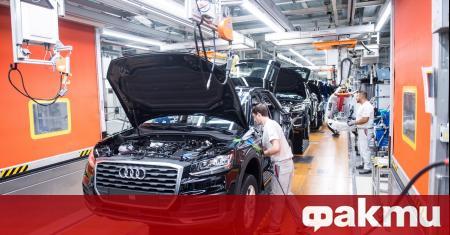 Почти 500 000 фирми в Германия се възползват от краткосрочната