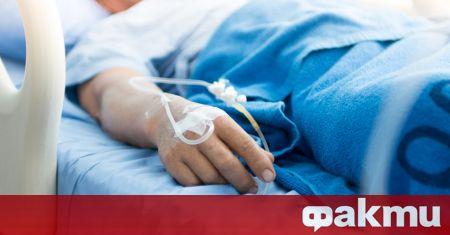 Гръцки антиваксъри отказаха да приемат кръв от ваксинирани срещу COVID-19