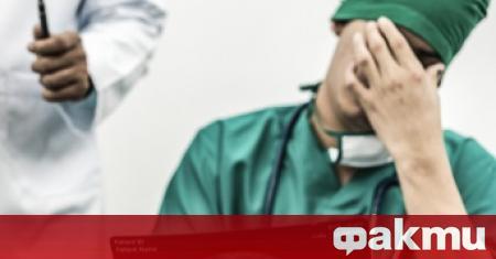 Заради процедурна грешка в лечението на 29-годишна пациентка – Окръжният