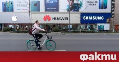 Samsung е една от първите компании, инвестирали в 5G, но