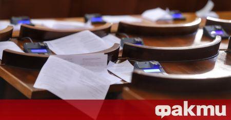 Нов скандал се завихри на днешното заседание на Народното събрание,