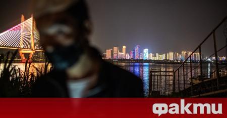 Коронавирусът не е причинил нито една жертва в Китай за