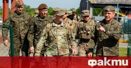 Американското правителство не е уведомило Германия за решението си да